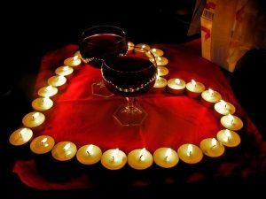 Поздравления со свечами
