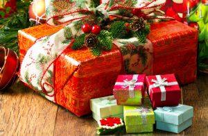 Как оформить и упаковать новогодние подарки