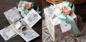 Оригинальные подарки на свадьбу