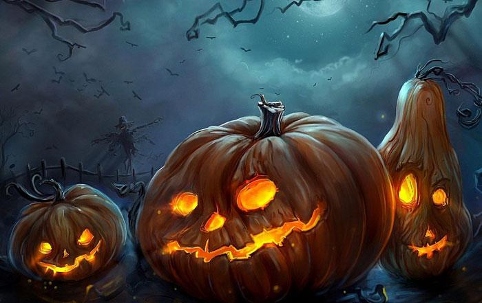 Какого черта или нужен ли Хэллоуин в России