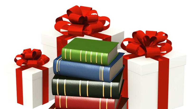 Какую книгу подарить и как правильно это сделать