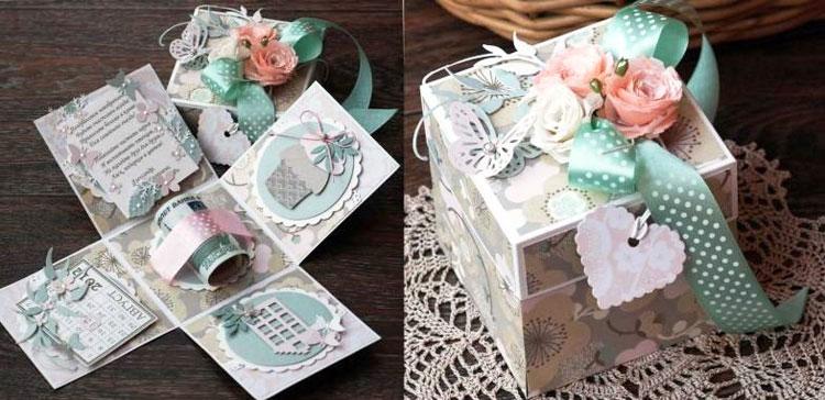 Оригинальные подарки молодожёнам на свадьбу
