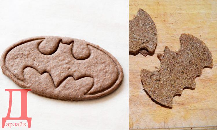 Сценарий на Новый год для детей: Бэтмен