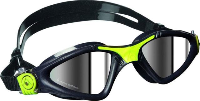 Очки Aqua Sphere Kayenne Mirror для плавания - новогодний подарок для любителей спорта