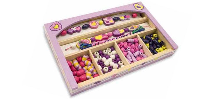 Полезный подарок на день рождения девочке в 7 лет