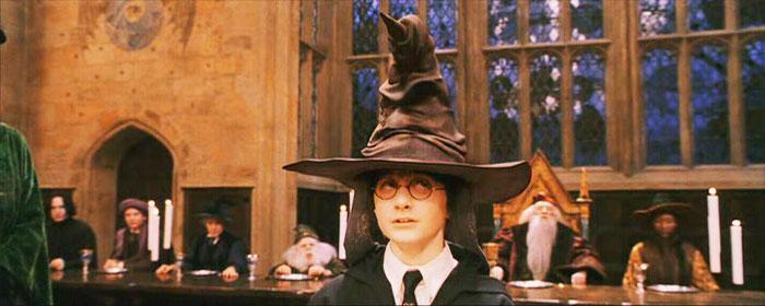 Распределительная шляпа