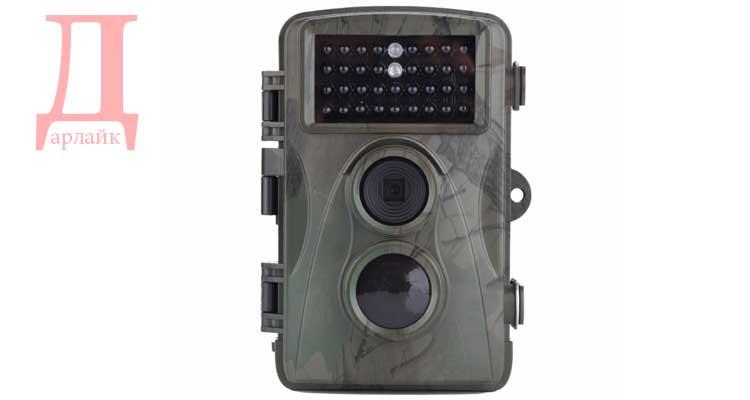 Инфракрасная камера для охоты